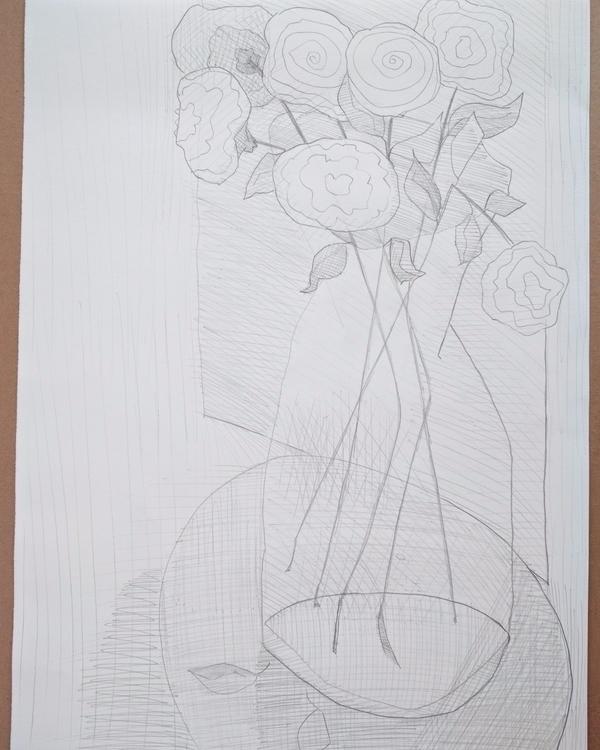 sanitydiversion art artists pai - markbarry | ello