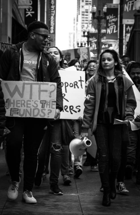 activists protesting planned cu - junwin | ello