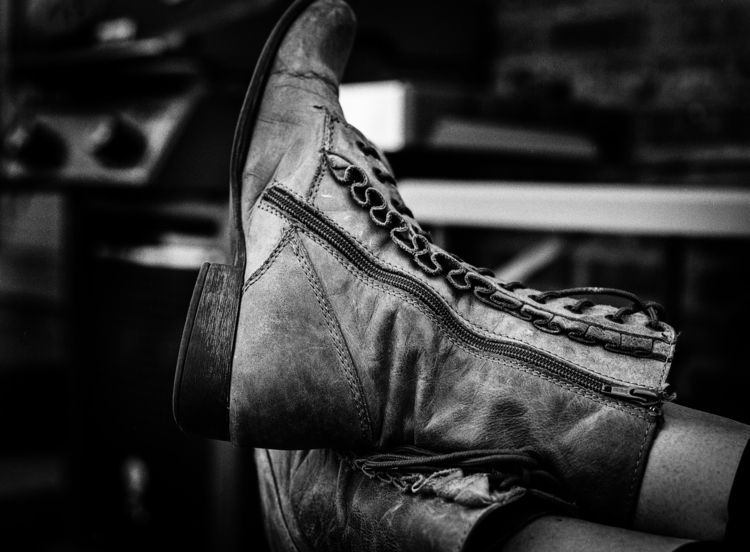 Boots - boots walking mamiya 64 - junwin   ello