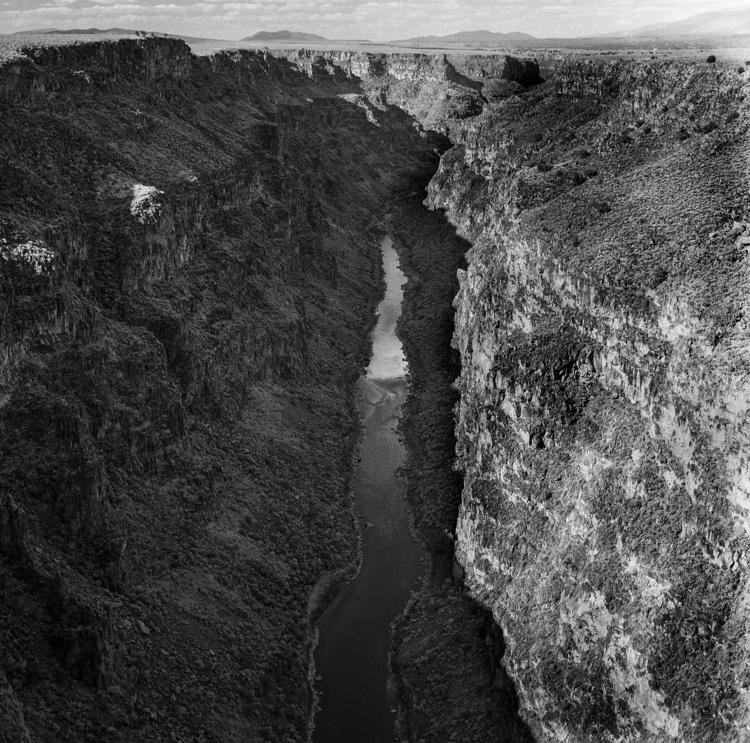 Rio Grande Gorge Bridge 565 fee - junwin | ello