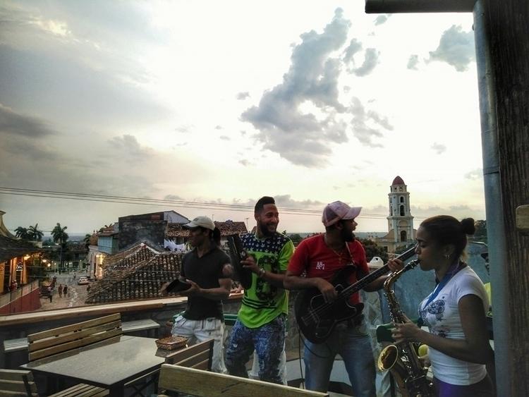 Trinidad, Cuba <3 El Rintint - marizari | ello