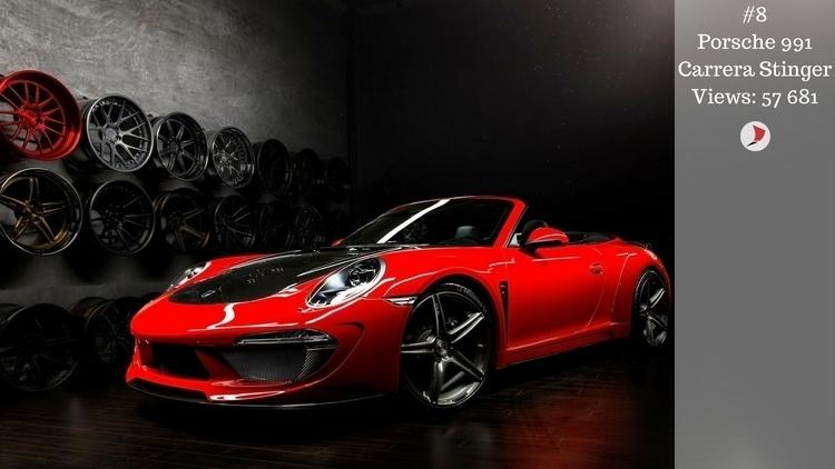 TOP 30 Luxury cars German autom - argoexpo | ello