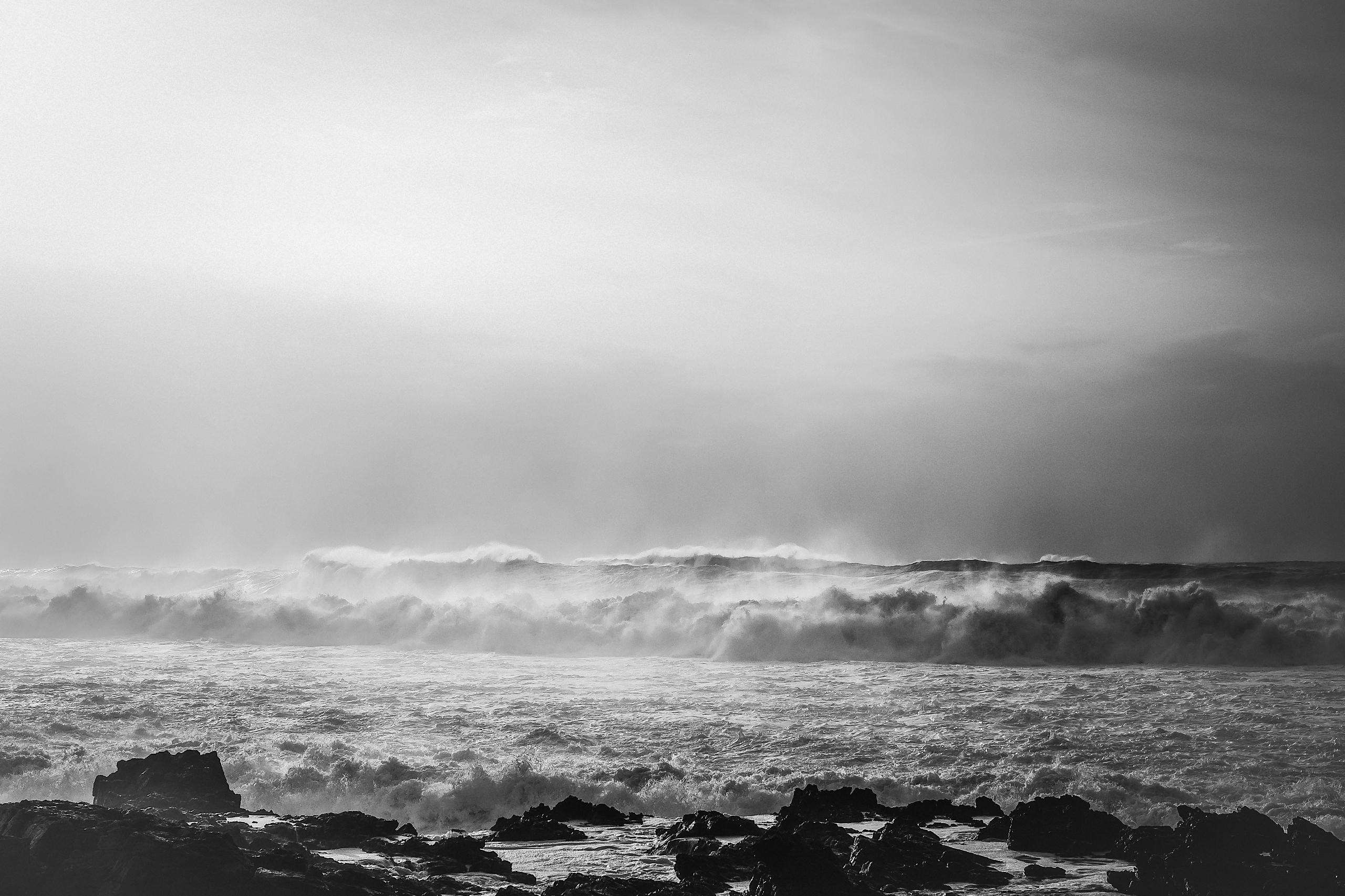 Sea. Portugal, 2017 - zepedroalvarez | ello