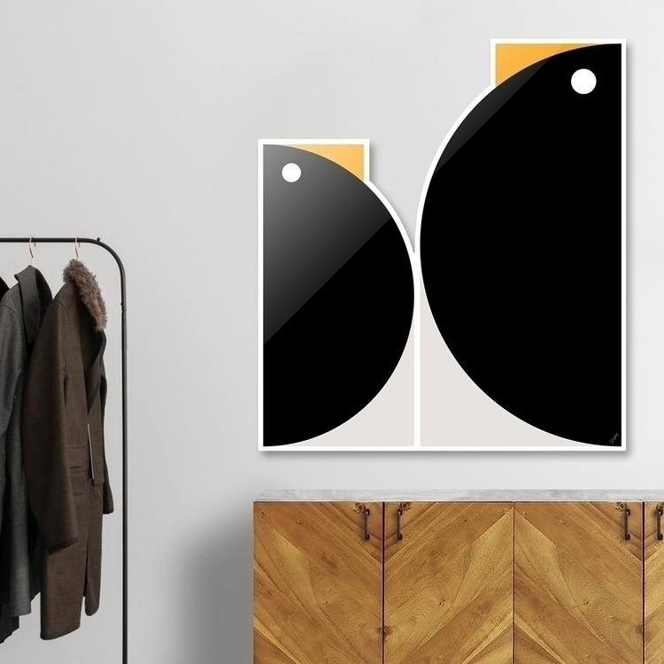 Quadrant Penguins Animals Serie - carterson | ello