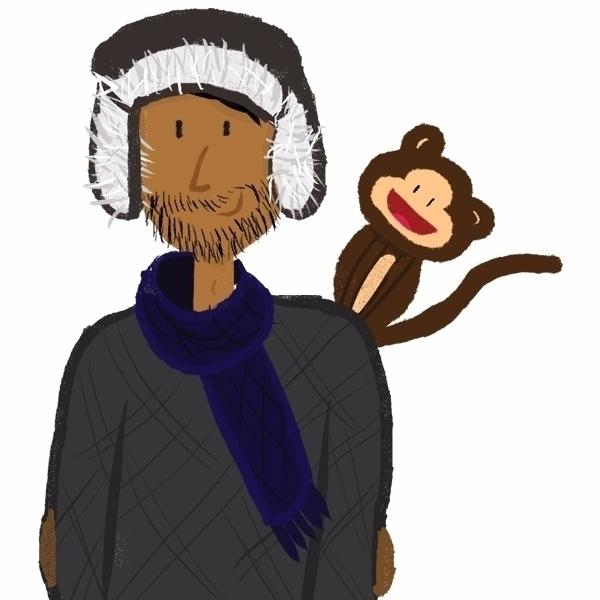 Meet Tim! lovely web designer,  - fenavilli | ello