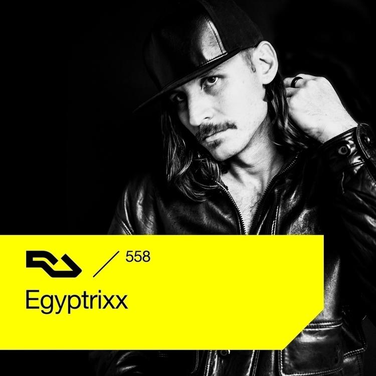 Egyptrixx – Resident Advisor po - core-news | ello