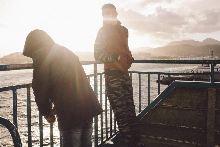 Ferry | Algeciras, Spain - pepeportillo | ello
