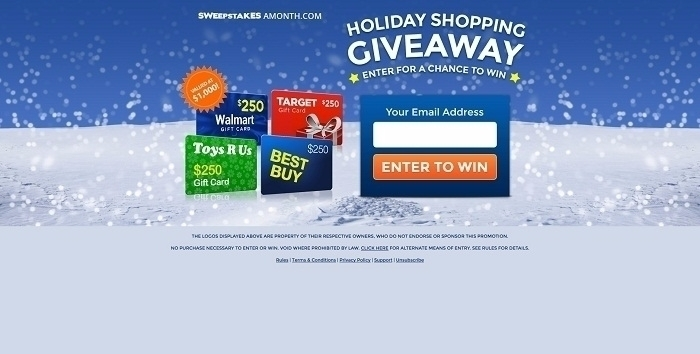 $1000 Giftcard Holiday Shopping - marryclaudetterbell   ello