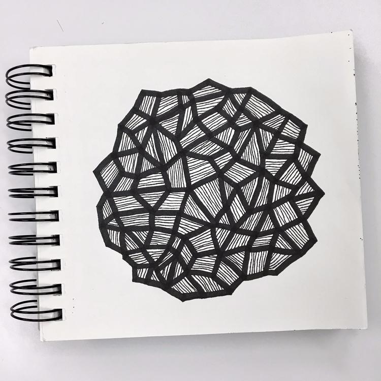 Sketch day... sketch illustrati - benjaminnelson | ello