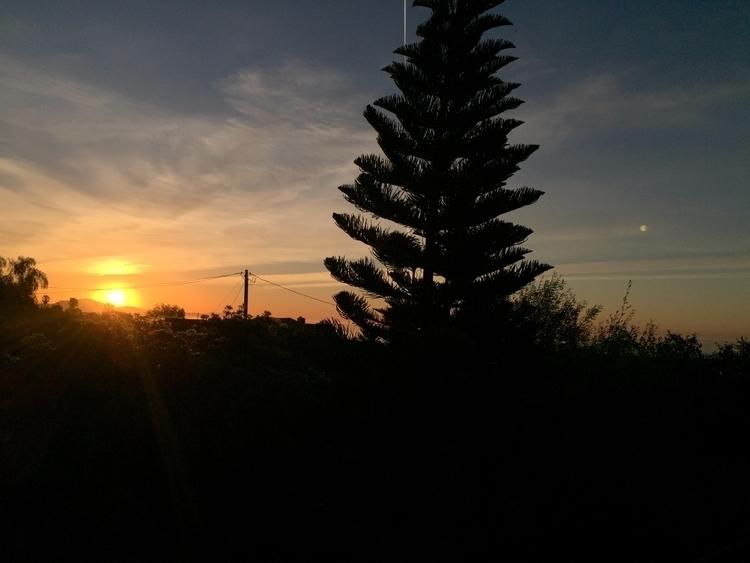 California Sunrise Photo: - djreset | ello