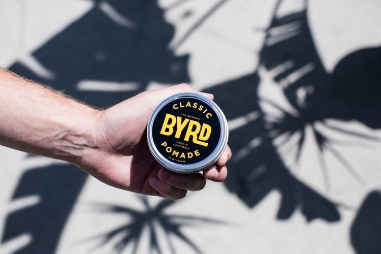 Byrd Hair - Classic Pomade 2.5  - byrdhair | ello