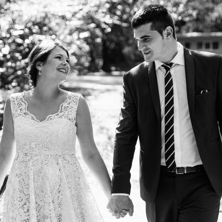 Lovely couple weddingphotograph - bellefoto | ello