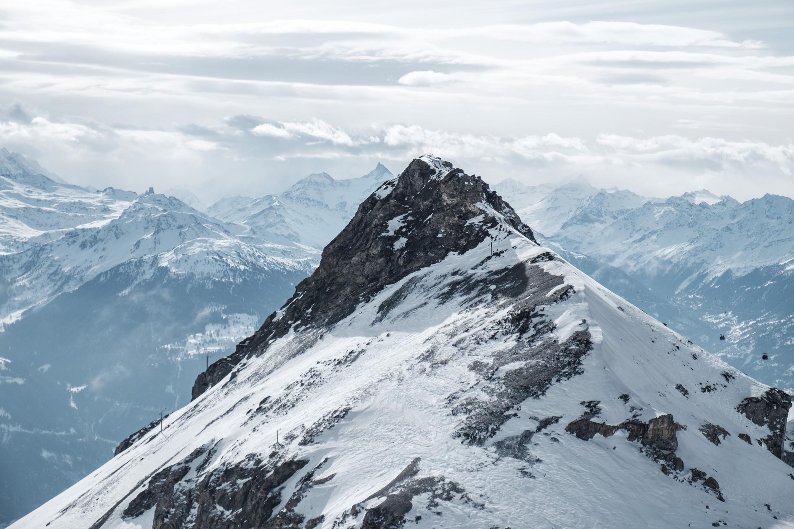 Layers Switzerland - jfobranco | ello