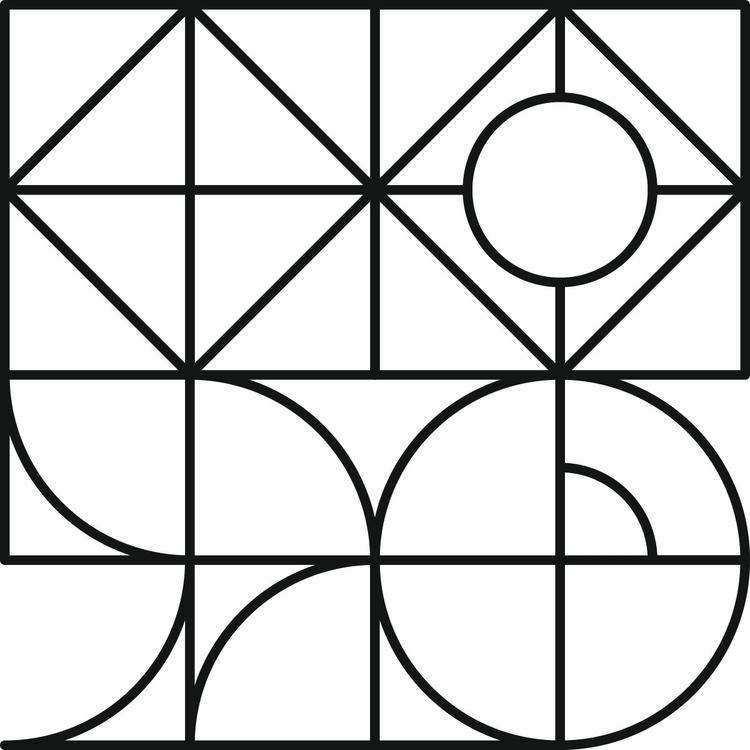 Pattern study / 3 illustration  - satoboy | ello