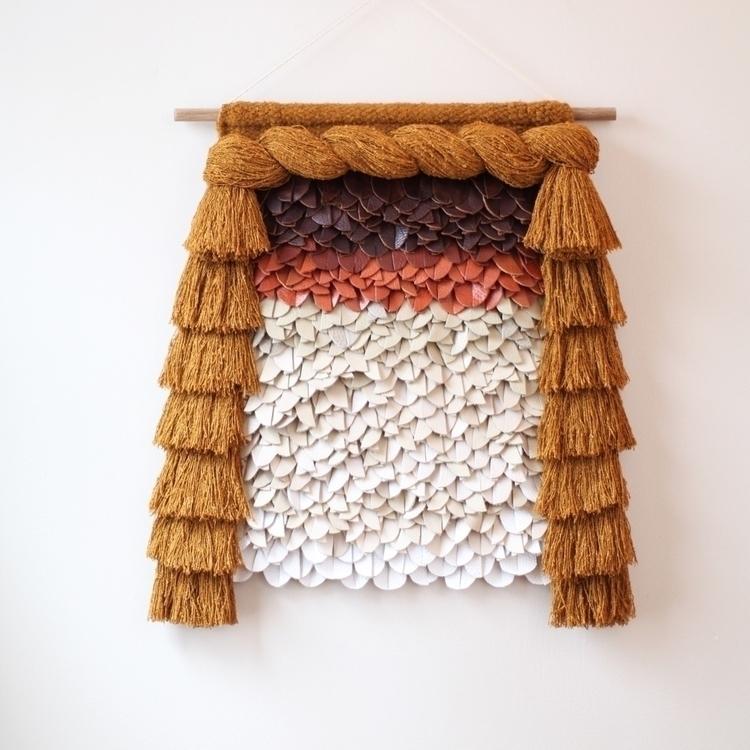 weaving textiles texture modern - smoothhills | ello