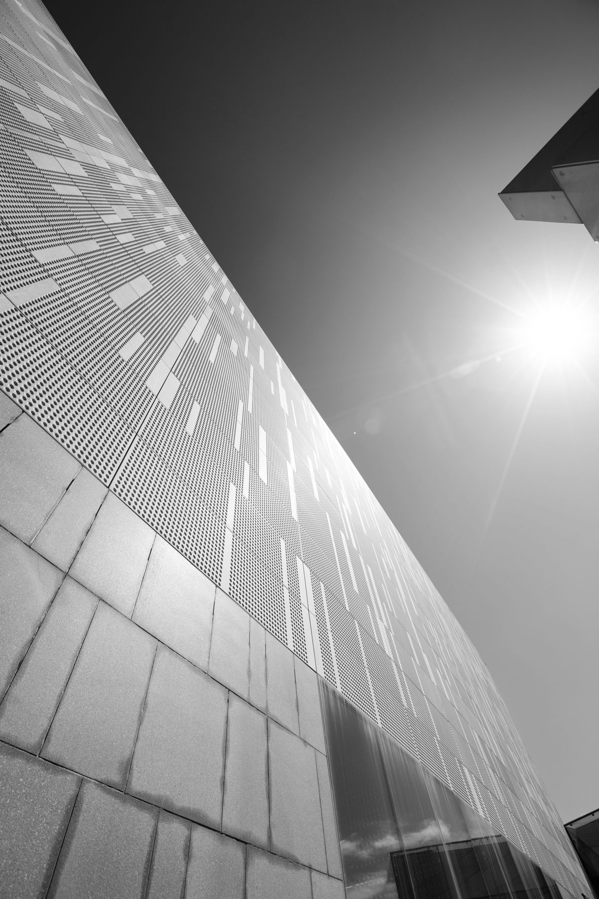 Helsinki Architecture Series ra - alexreigworks | ello