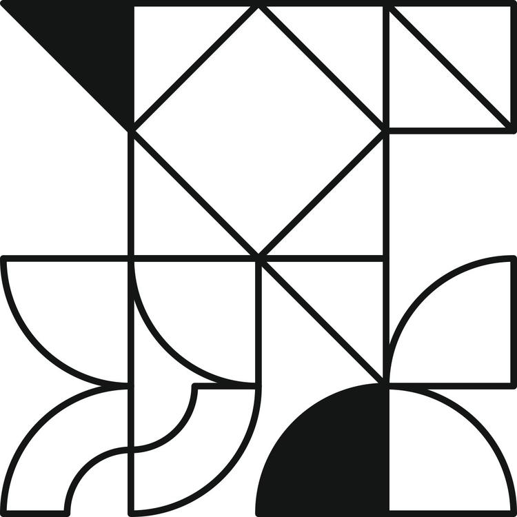 Pattern study / 6 illustration  - satoboy | ello
