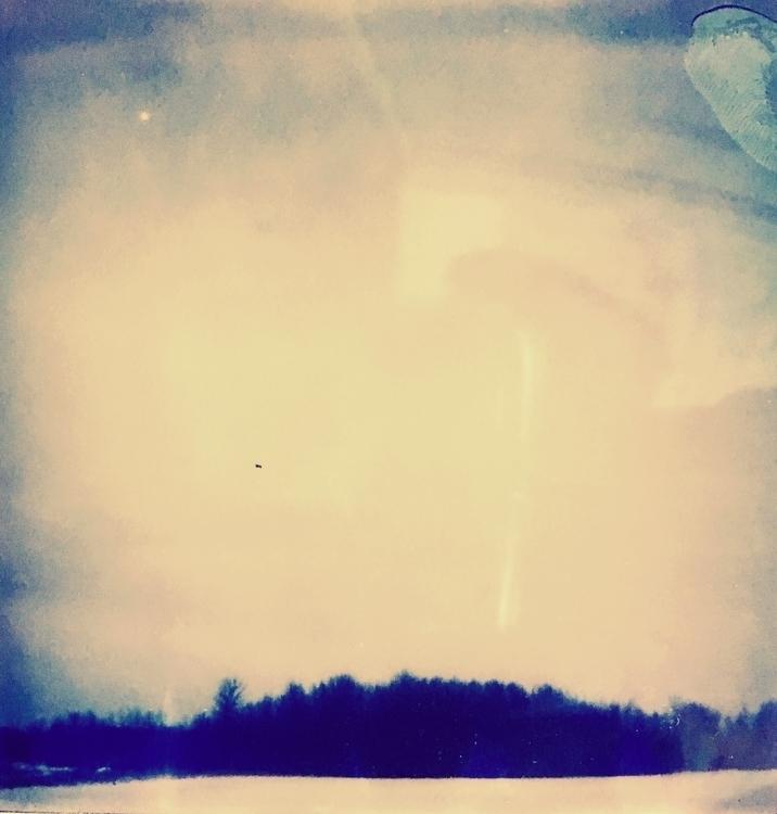 great open spaces polaroid inst - jkalamarz | ello