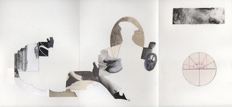 Ceguera, 05/01/2017. (triptych) - imanolbuisan | ello