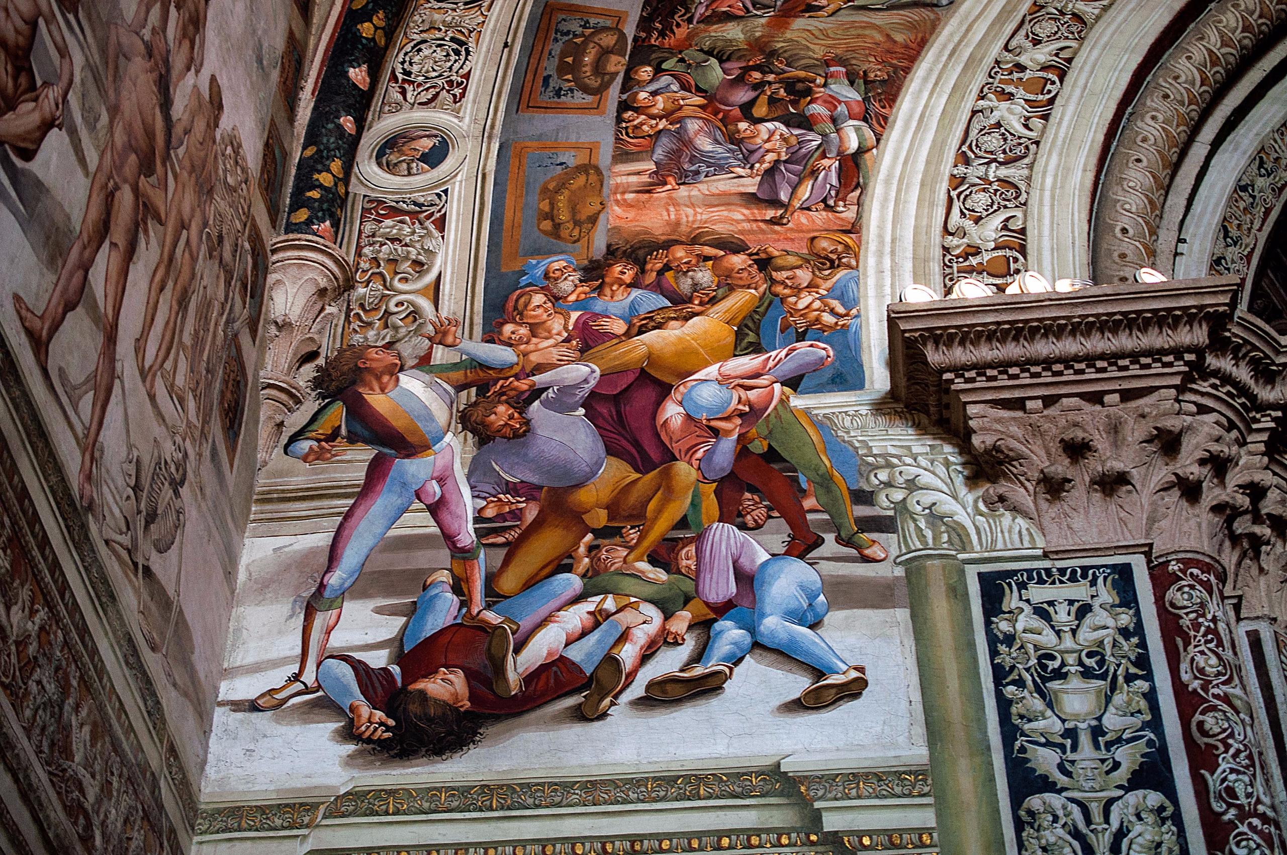 Fuori da proscenio - Orvieto ,  - johnny_antonini | ello