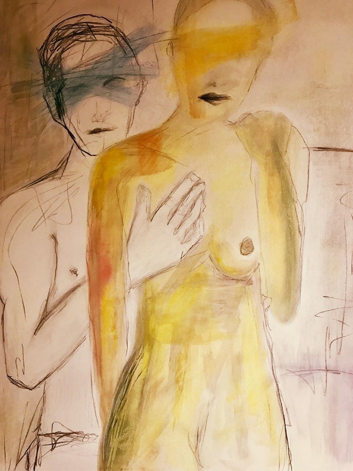 love blindness (sketches), smil - stefaniemilow   ello