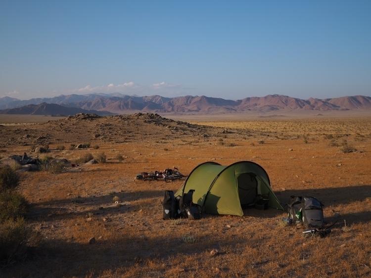 Camping Mars! crankandcog.net c - crankandcog | ello