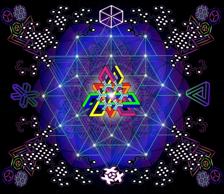 Impossible Geometry - fullonjoy   ello