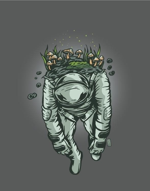 Transference - illustration - thomcat23   ello