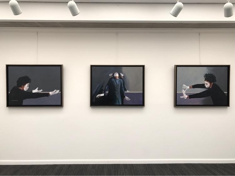 Artwork Eluster Richardson - rrizzy | ello