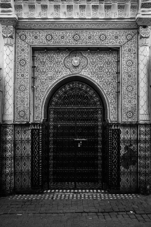 Marrakech, Morocco - islamicart - georgios | ello