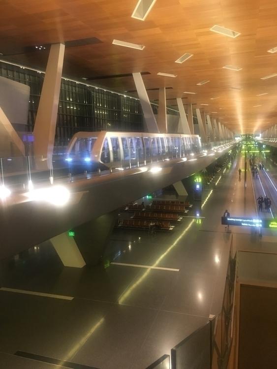 Hamad International Airport, Do - suduaiya | ello