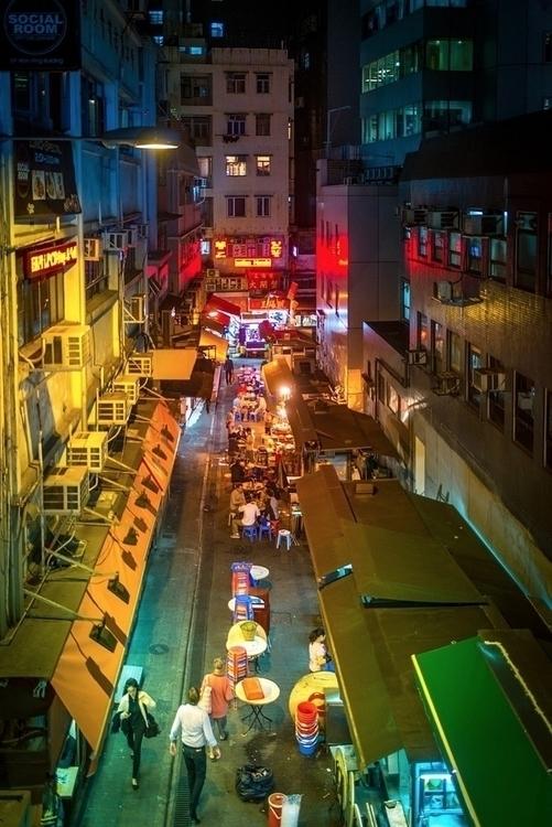 Tokyo Strip - closetanon - closetanon | ello