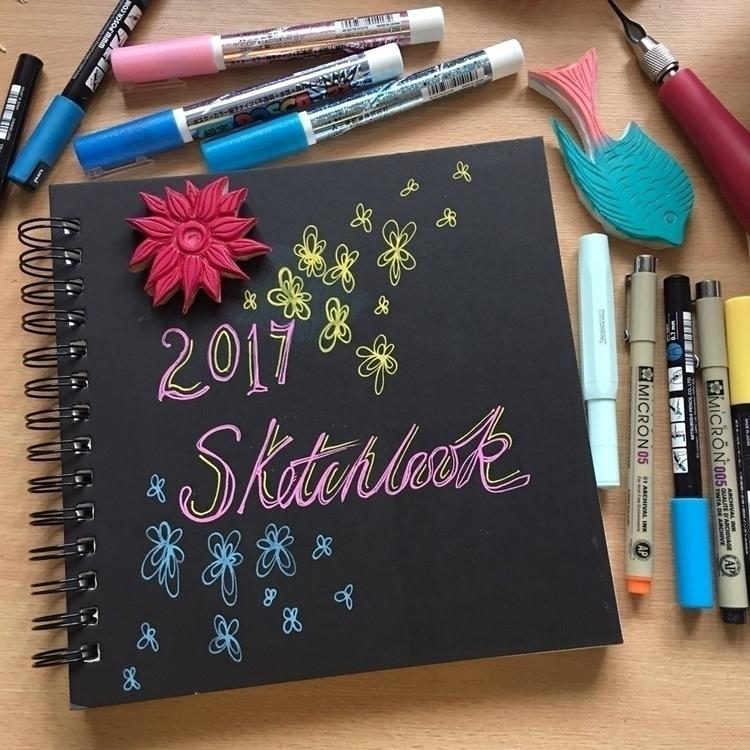 Hey February point Happy 2017,  - lorriewhittington | ello