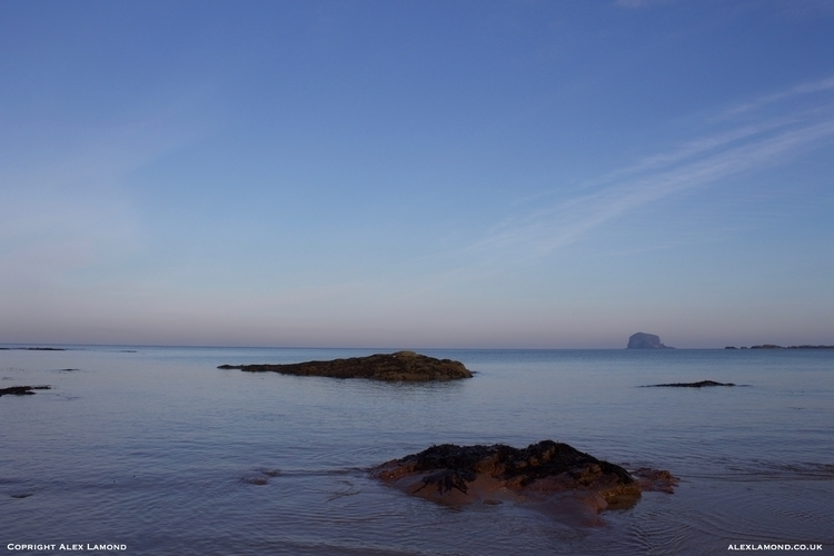 North Berwick - Scotland - alexlamond | ello
