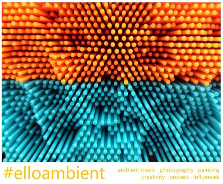 happening world ambient music a - elloambient | ello