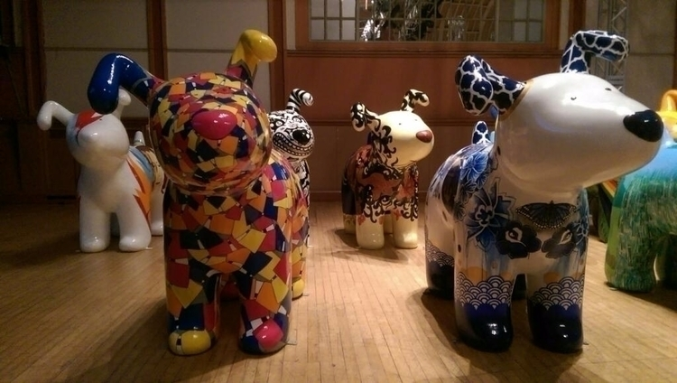 helped community buy Snowdog - Brighton - quickhr | ello