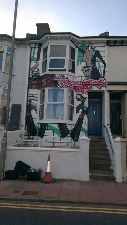 education - decorated house Bri - quickhr | ello
