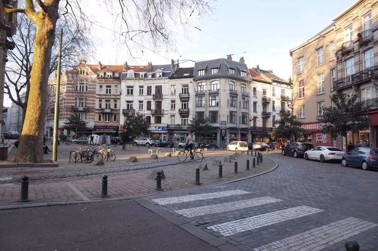 Chatelain area Brussels. inspir - welovebrussels | ello