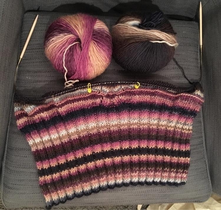 Marta sweater - louisaharding, amitolagrande - epalmerbrown | ello