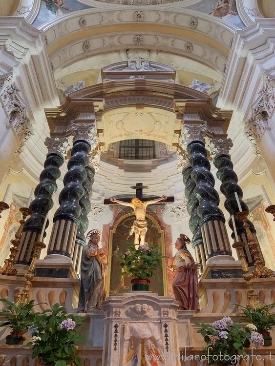 Campiglia / San Paolo Cervo (#B - milanofotografo | ello