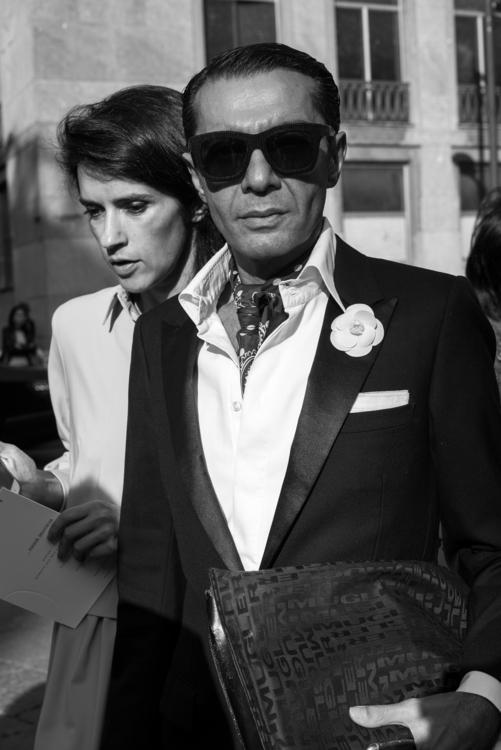 Carlo Bellini - © Milan Fashion - carlobellini | ello