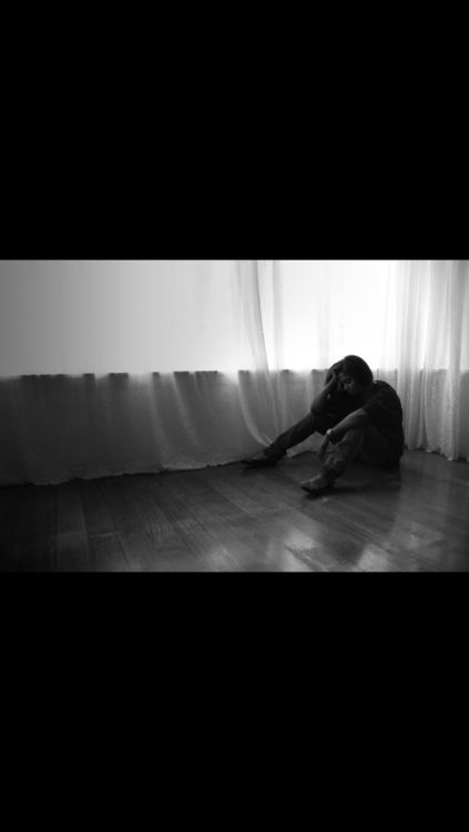 Isolation total emotional seclu - wadejo8 | ello