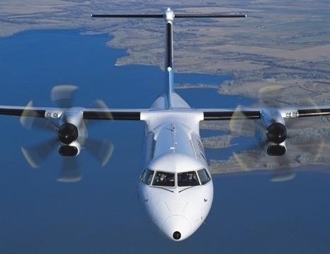 BOMBARDIER: YOM 2004 Dash 8‐Q40 - iccjet | ello