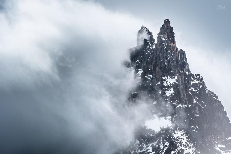 Castle Sky - Aiguille Noire (28 - yank- | ello