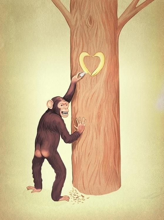 Happy San Valentine - happy, love - marcomelgrati | ello