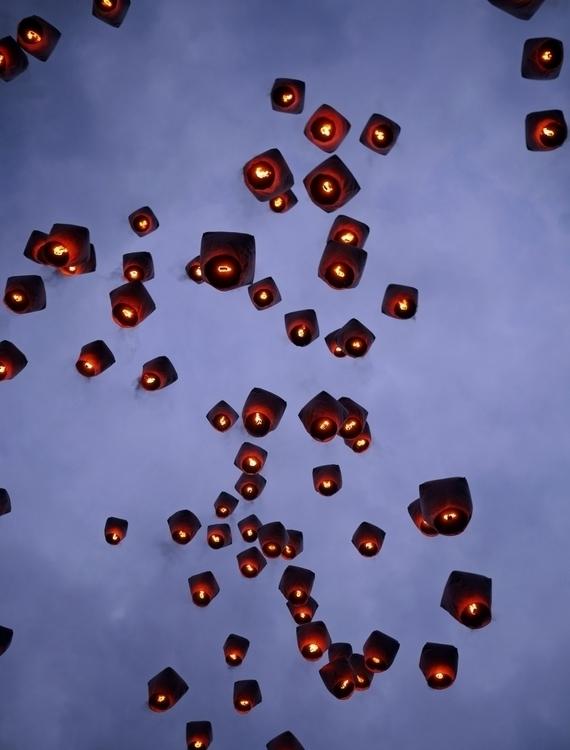 Spring Lantern Festival post ph - zrocool | ello