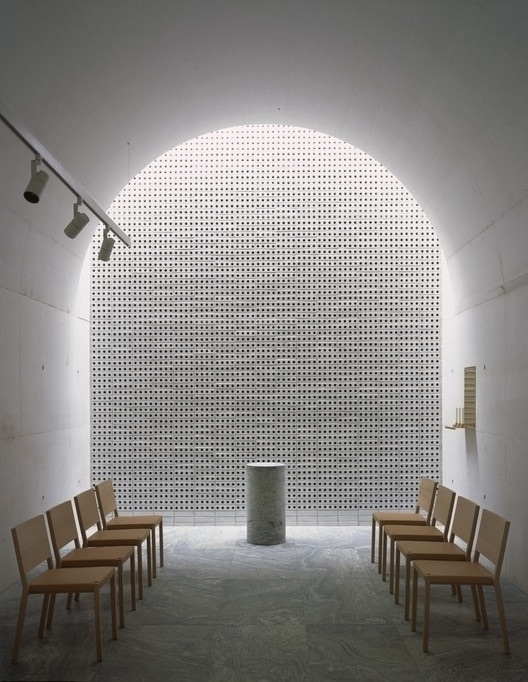 Johan Celsing Lluvia de luz - okamika | ello