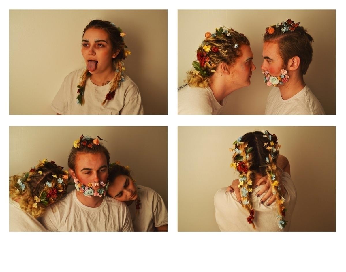 Flower Children - nrollo | ello