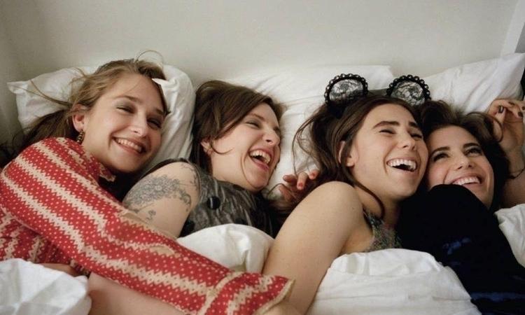 File final season Girls HBO &am - misterjohndoyle | ello