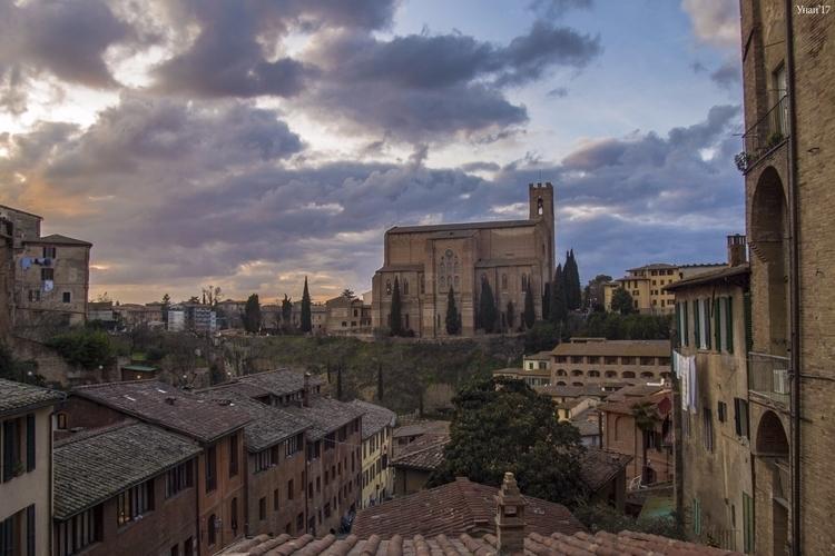 Basilica San - Cateriniana, Domenico - beasko | ello